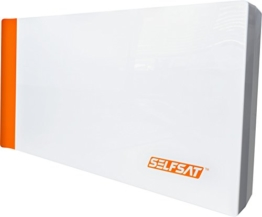 Selfsat IP36 SAT2IP Antenne -