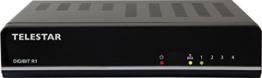 Telestar Digibit R1 Sat-IP Netzwerk Transmitter (SD/HD, WLAN, ) -